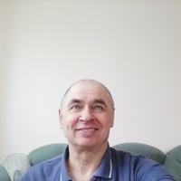 Николай, 62 года, Лев, Краснодар