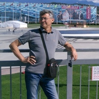 Игорь, 59 лет, Весы, Ростов-на-Дону