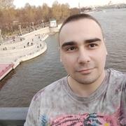 Илья Кондриков 25 Москва