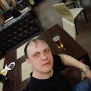 Павел Бычков 35 Томск