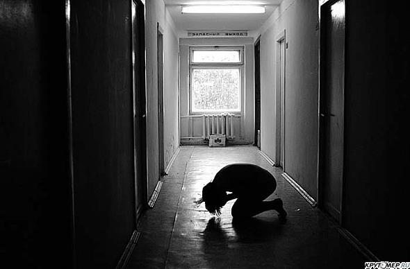 Депрессия мамы - ljpoiskru