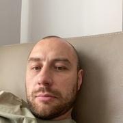 Timmy Leukin 35 Белфаст