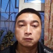 Роман Ли 38 Краснодар