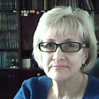 Халида, 69 лет, Водолей, Уфа