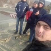 Ярослав Караченцев 17 Кызыл