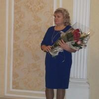 нина, 57 лет, Рак, Омск