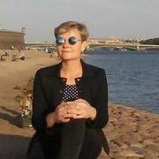 Ольга 43 Санкт-Петербург