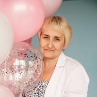Татьяна, 52 года, Близнецы, Томск