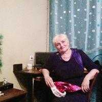 Тамара, 62 года, Весы, Красноярск