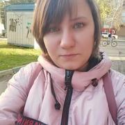 Анастасия 35 Новосибирск