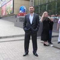 Олег, 44 года, Козерог, Днепр