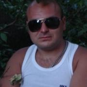 Sergey 36 Ясиноватая