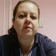 Марина Копцева 37 Электрогорск
