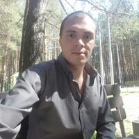 Сережа, 26 лет, Овен, Красноуральск
