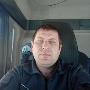 Александр Деулин 38 Нижневартовск