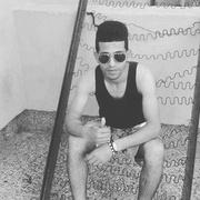 Yassine rajaoui 32 Танжер