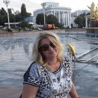 Ирэна, 51 год, Стрелец, Москва