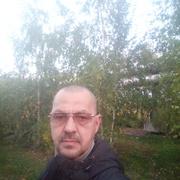 Павел 46 Омск
