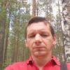 сергей, 47, г.Зелёный Бор