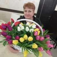 Натали, 44 года, Скорпион, Ростов-на-Дону