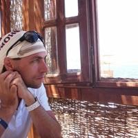 Олег, 31 год, Овен, Санкт-Петербург