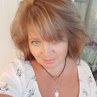 Наталья, 52 года, Скорпион, Санкт-Петербург