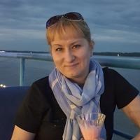 Татьяна, 47 лет, Овен, Москва