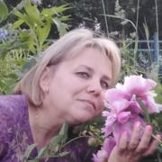 Оксана 50 Новосибирск