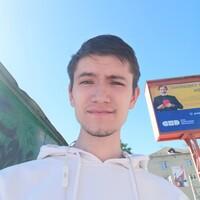 Сергей Микушев, 23 года, Овен, Петушки