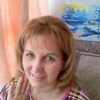 Татьяна Колодезная, 50 лет, Рыбы, Заполярный