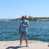 Роман, 39 лет, Скорпион, Краснодар