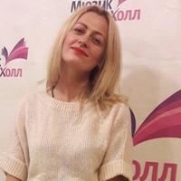 Ольга, 40 лет, Весы, Санкт-Петербург
