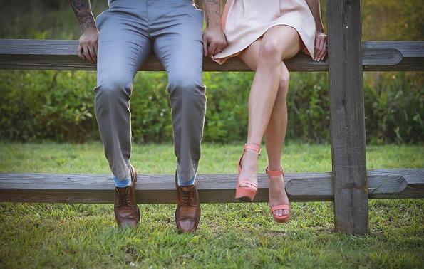 фото жены между ног у мамы