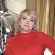 Светлана 55 Саратов