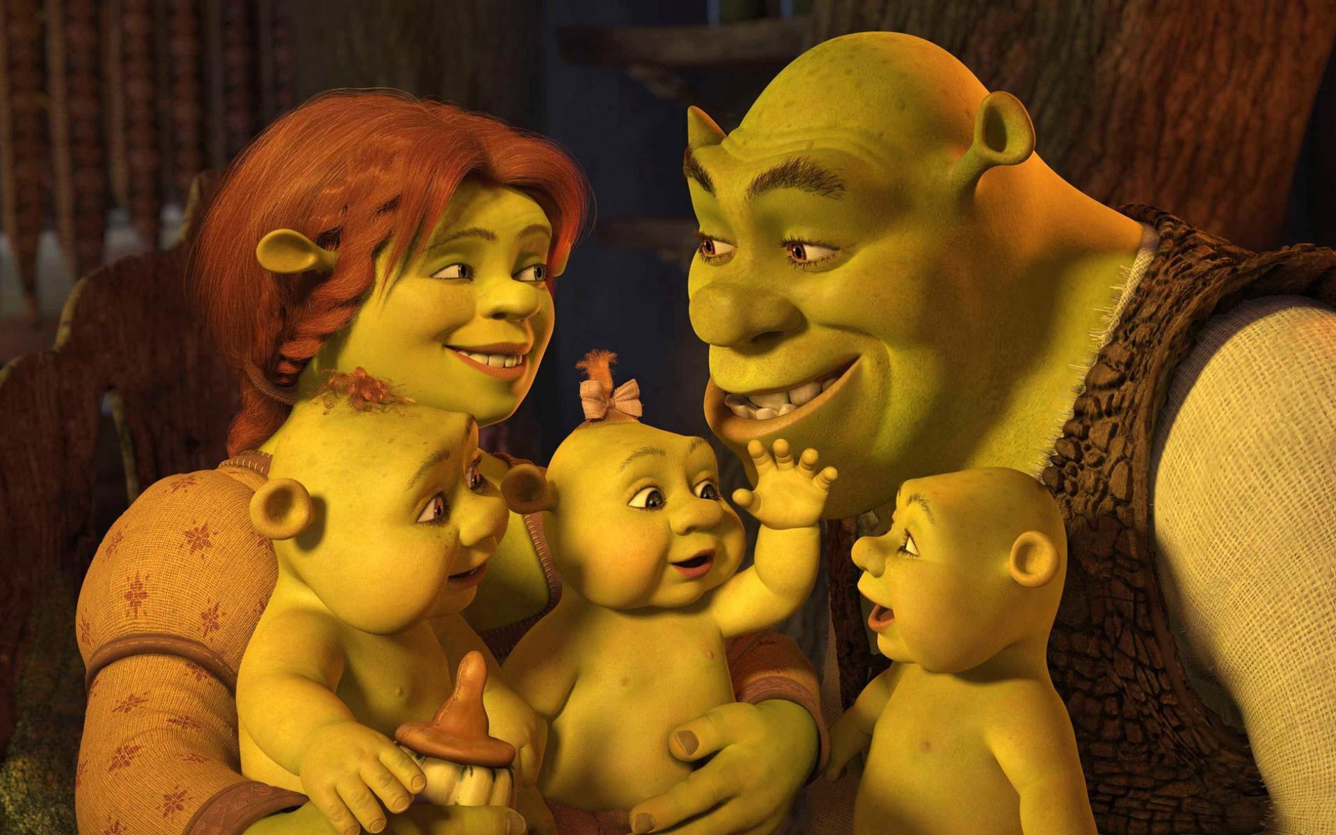Shrek sexpictures nude gallery