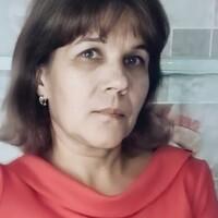 Татьяна, 47 лет, Рыбы, Горняк