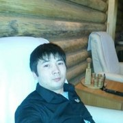 Rustam Aniev 34 Костанай
