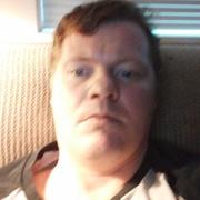 Chip Meisinger 35 Сиэтл