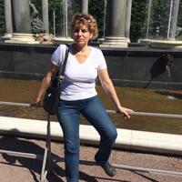 Любовь, 50 лет, Весы, Волгоград