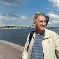 Сергей, 57 лет, Рак, Санкт-Петербург