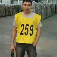 Ильгиз, 28 лет, Рак, Стерлитамак
