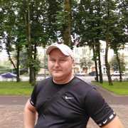 Андрей Николаев 30 Москва
