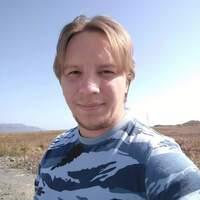 Анатолий, 31 год, Телец, Слюдянка