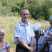 Антон Орлов 28 Грачевка