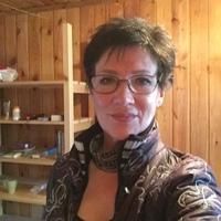 Анна, 56 лет, Телец, Санкт-Петербург