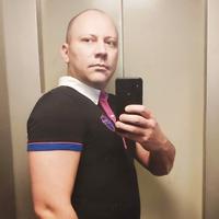 Олег, 40 лет, Весы, Москва