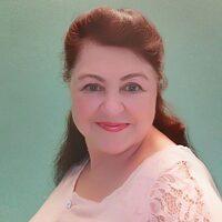 Валентина, 65 лет, Рак, Тула