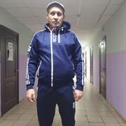 Александр 38 Москва