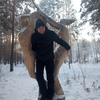 павел, 34, г.Ангарск