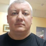 Андрей Киселев 47 Воронеж